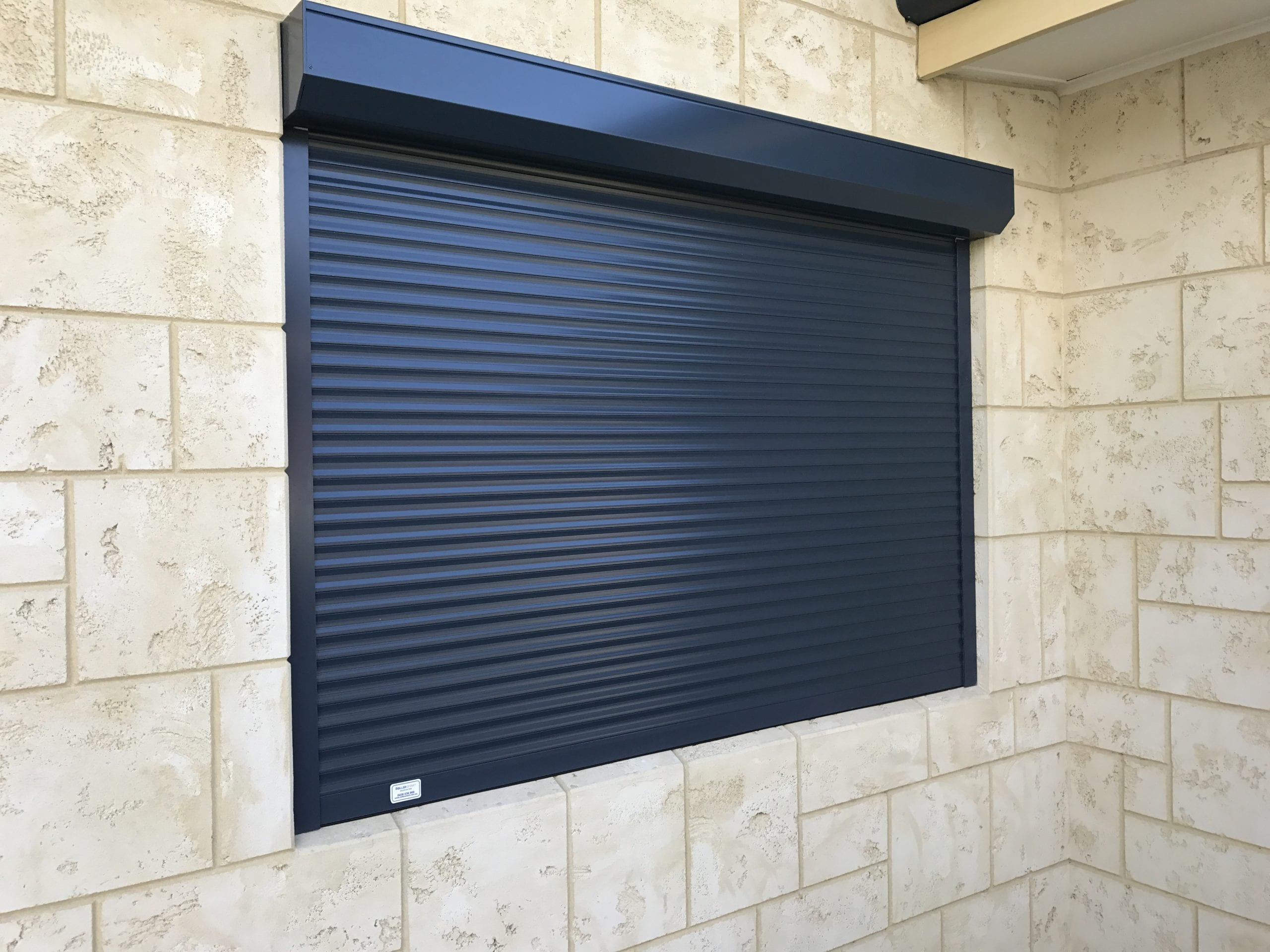 Are Security Roller Shutters Worth their Money?