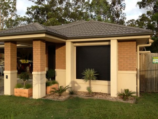 Where to Install Roller Shutters