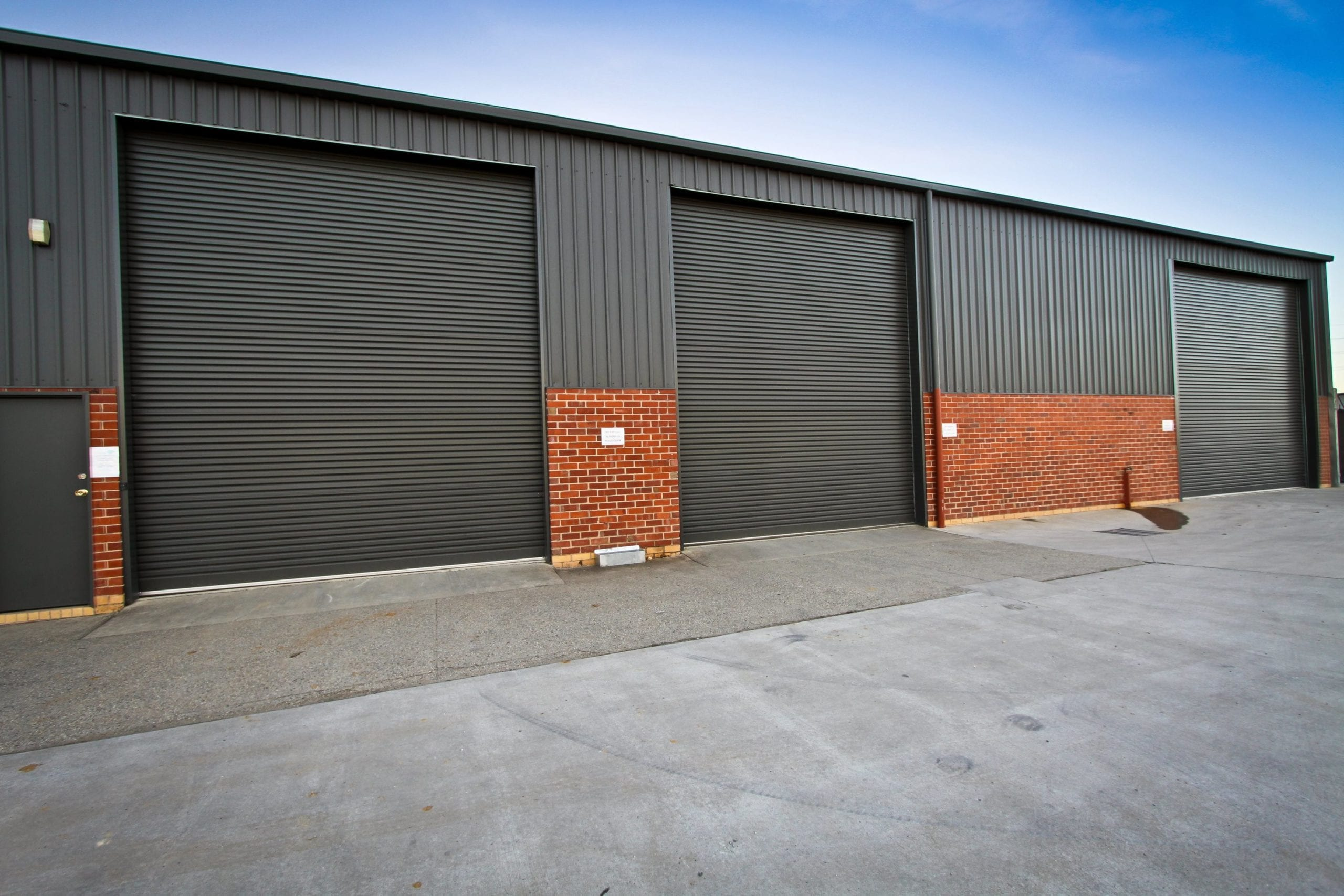 Keeping Your Business Secure with Security Roller Shutters