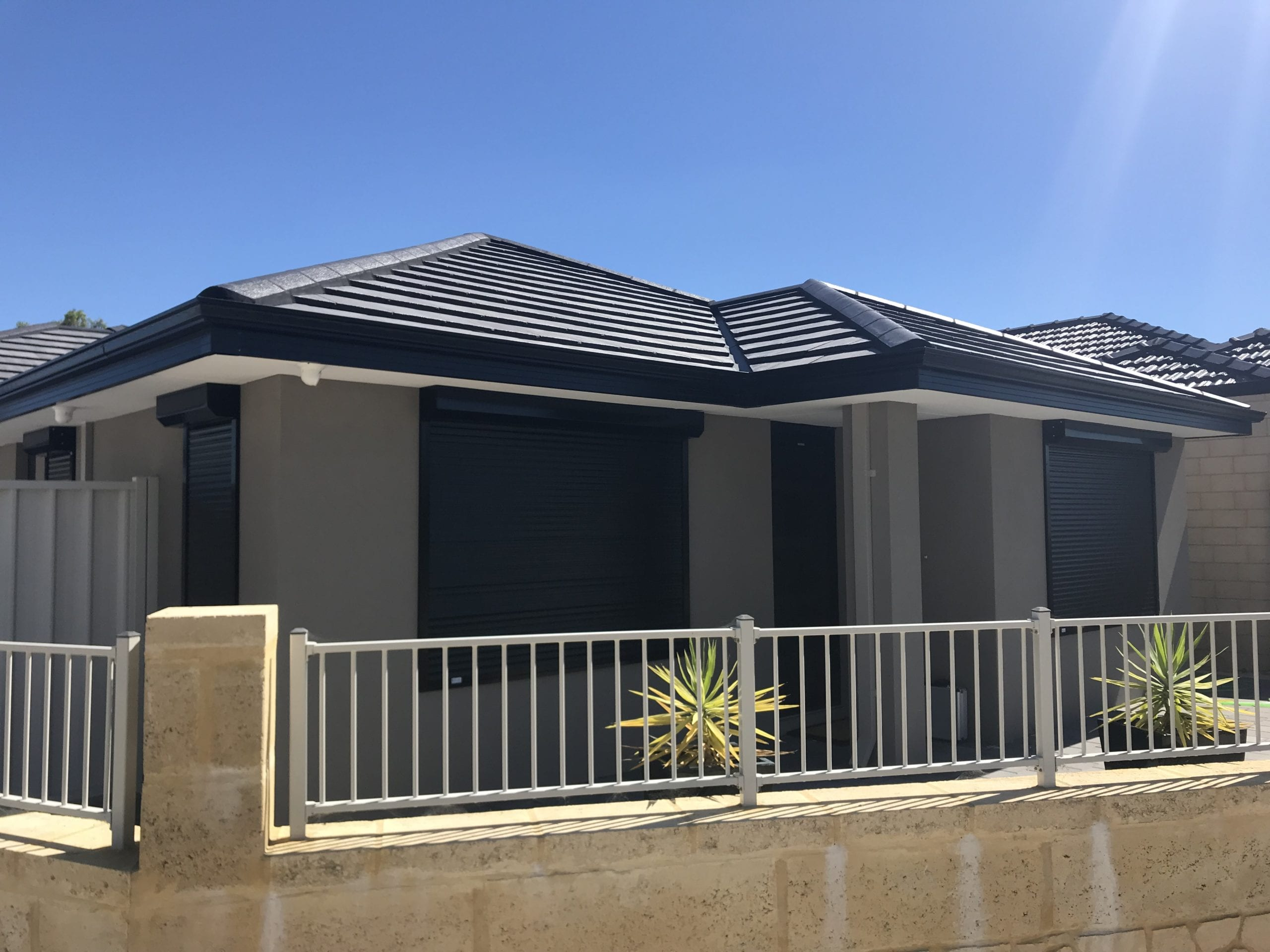 A Step by Step Guide Installation Guide  for Perth Roller Shutters