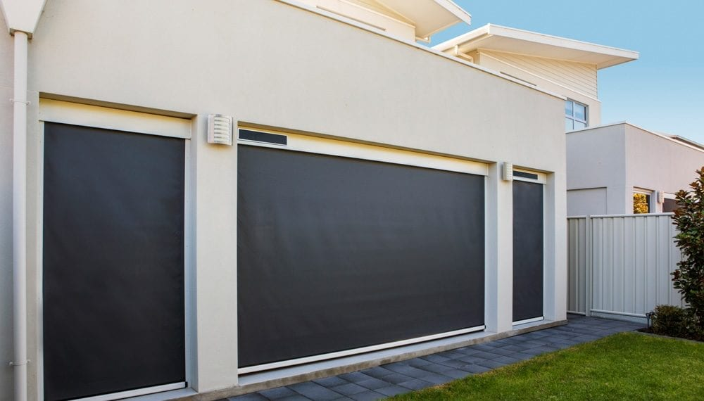 Commercial Roller Shutters | Are Roller Shutters Worth the Money? Blog | Smarter Outdoors Perth