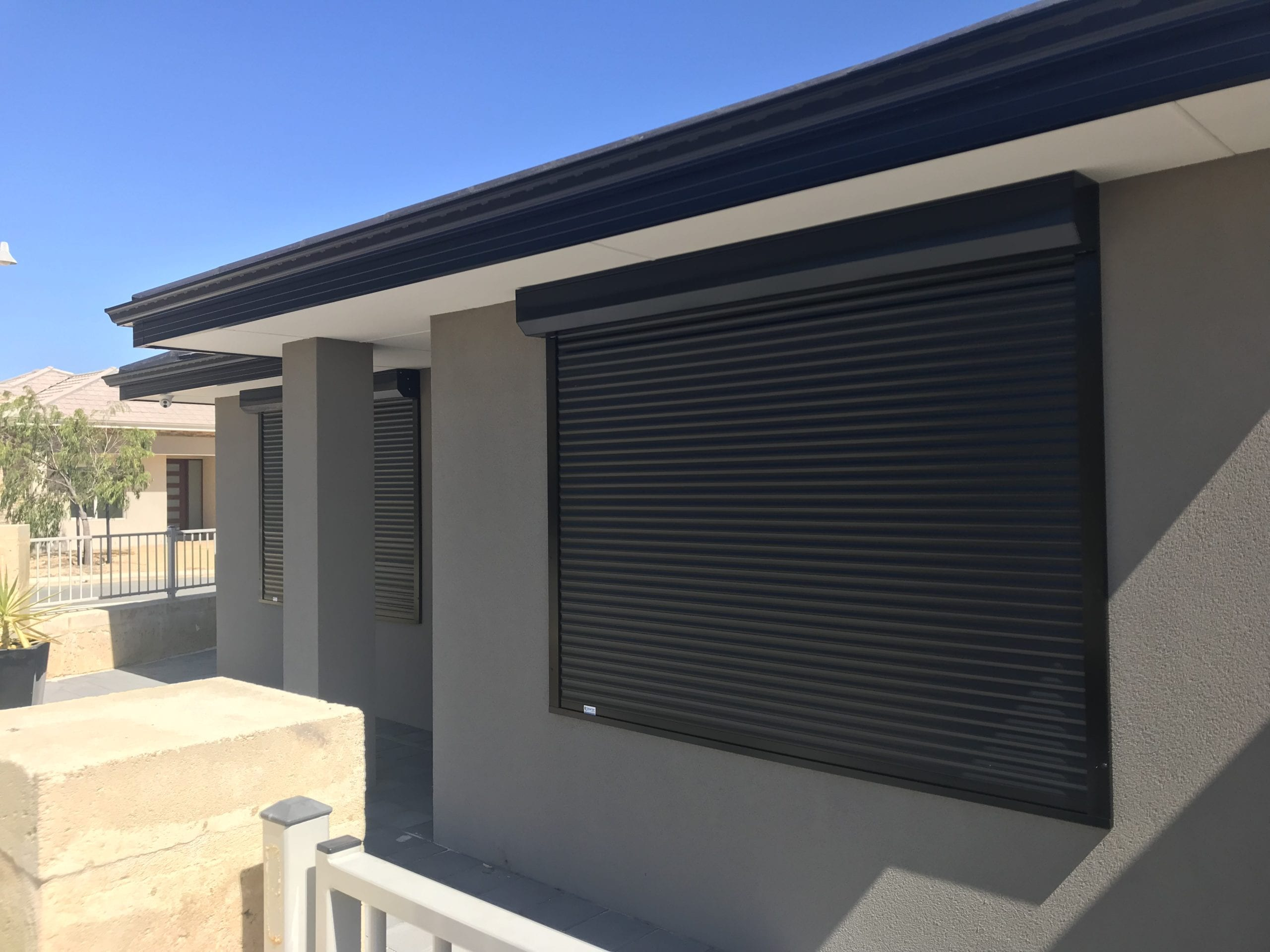 How to Keep Your Roller Shutters Looking Spick and Span