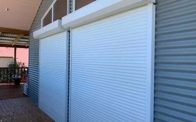 Why Choose Roller Shutters Over Blinds?