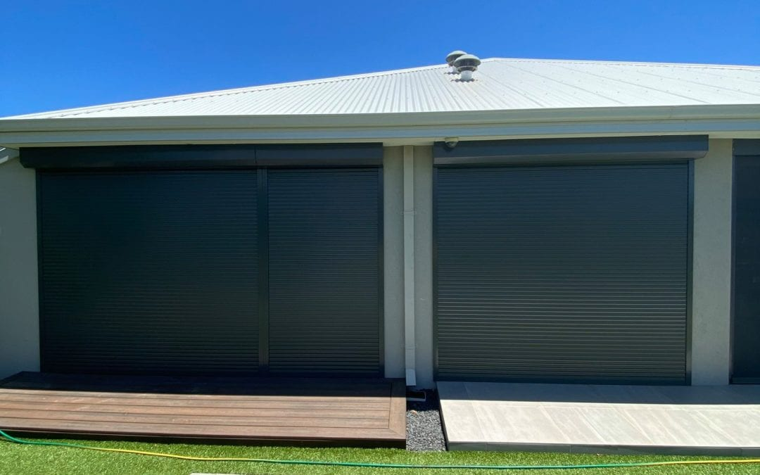 Maintaining Roller Shutters is Easy – Here's How